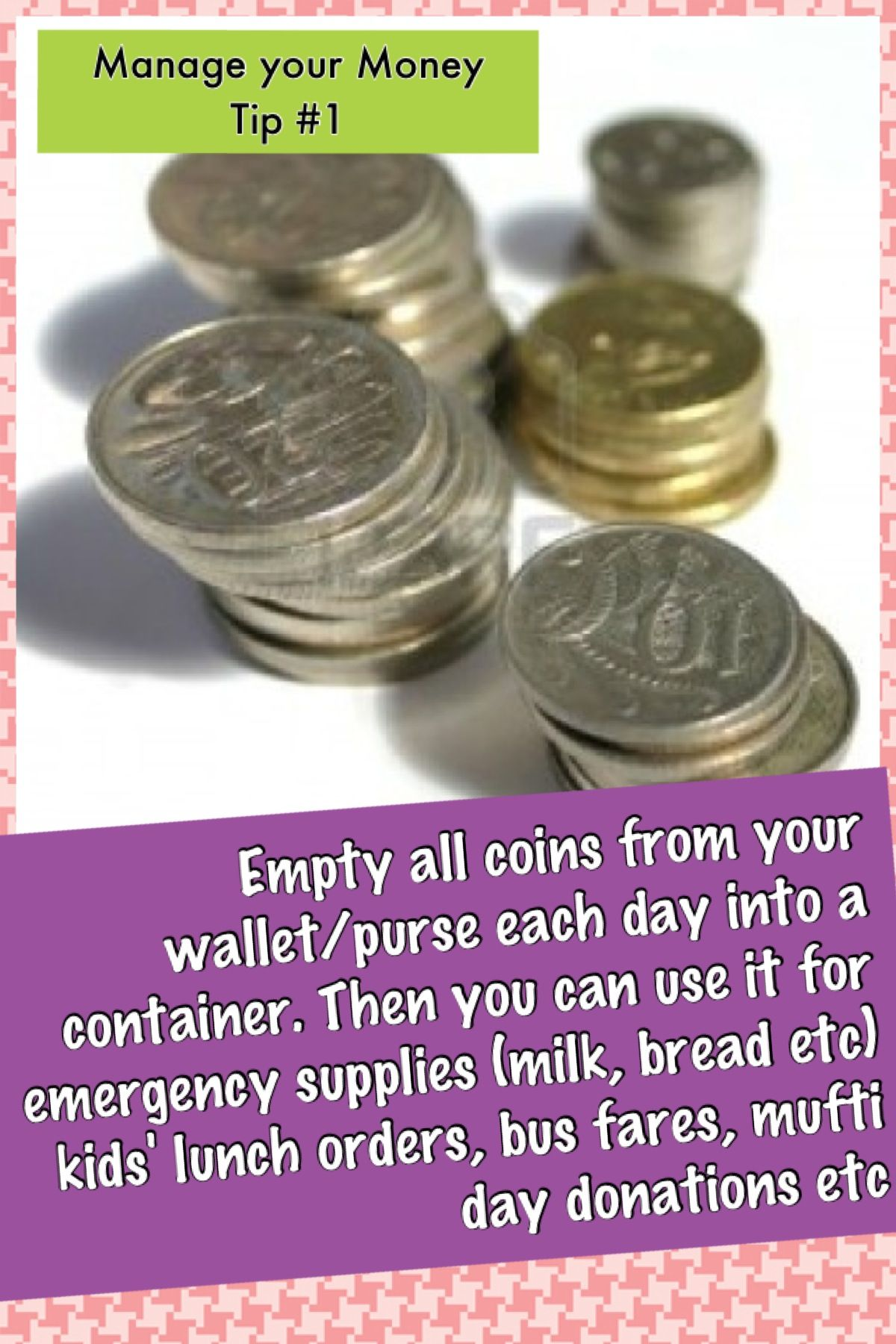 This Is A Great Moneytip Savemoney Financialfitness