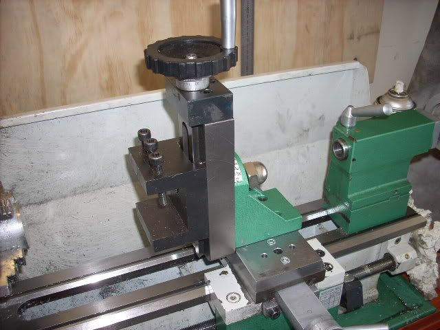 Chinese Milling Adapters For A Mini Lathe Ideas