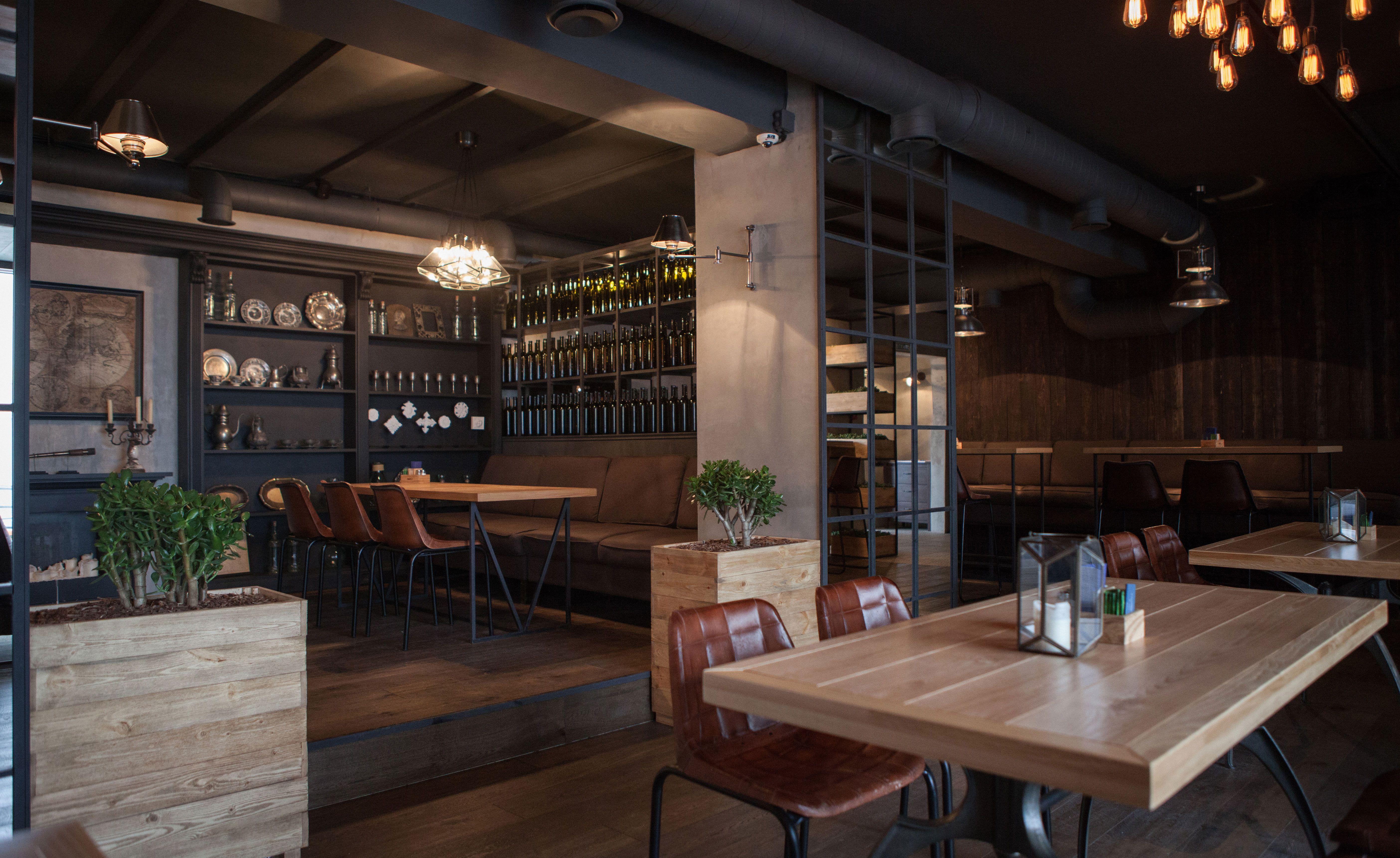 Barco Bar Grill Novorossiysk Russia Grill Design Restaurant Bar Grill
