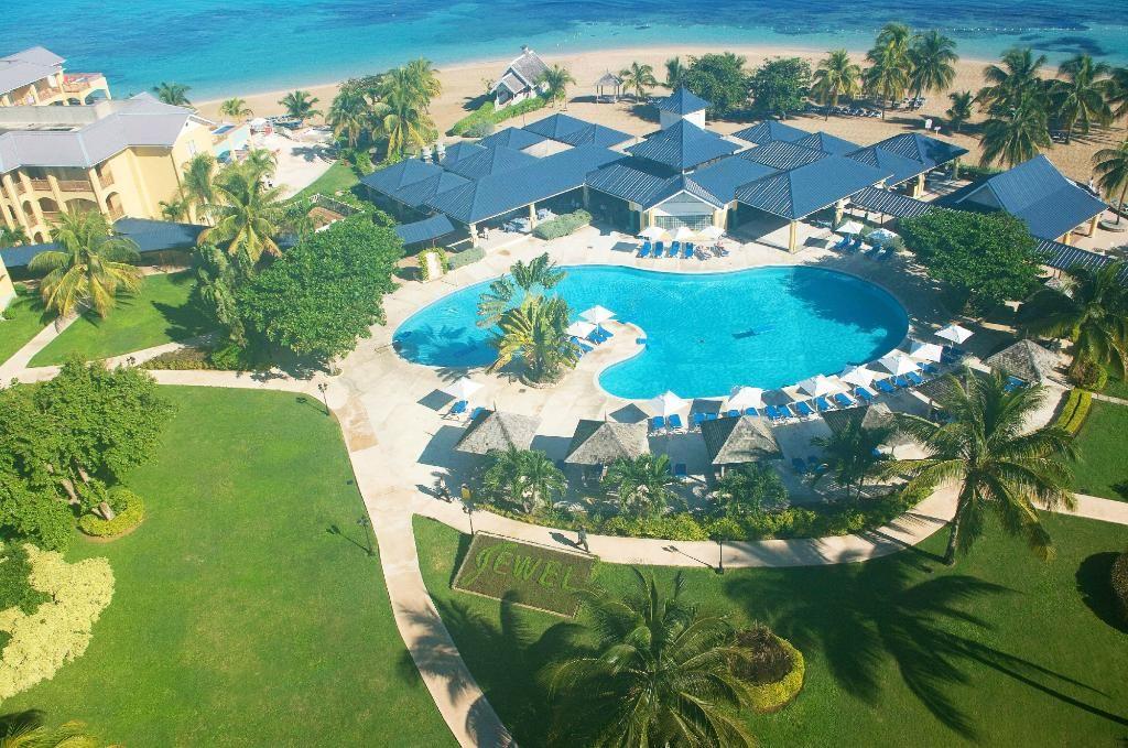 Jewel Runaway Bay Beach & Golf Resort Jamaica resorts