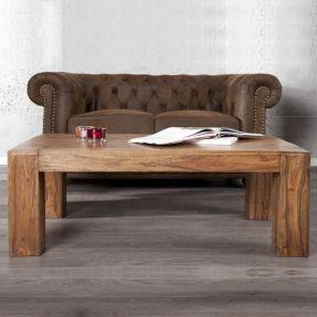 couchtisch salem sheesham massiv gewachst 110cm portofrei online kaufen cag design m bel. Black Bedroom Furniture Sets. Home Design Ideas