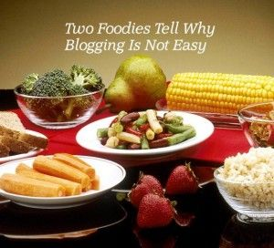 Thinking of starting a food blog two foodies describe their thinking of starting a food blog two foodies describe their experiences from cooking to presentation forumfinder Images