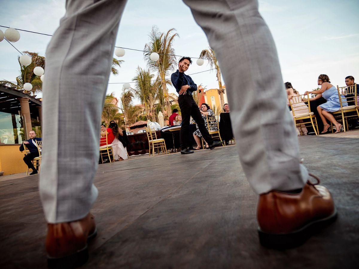 Grand Solmar Wedding Destination Wedding Photographer