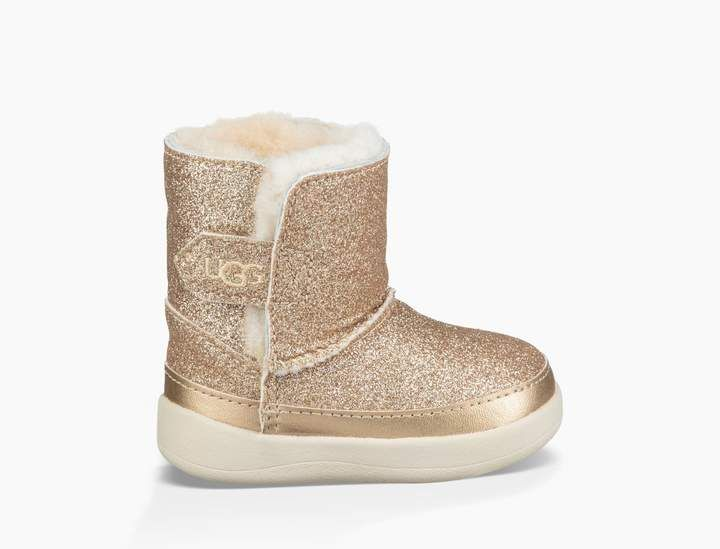 d45f5ad68fa UGG Keelan Glitter Boot   Everly Star   Glitter boots, Boots, Baby ...
