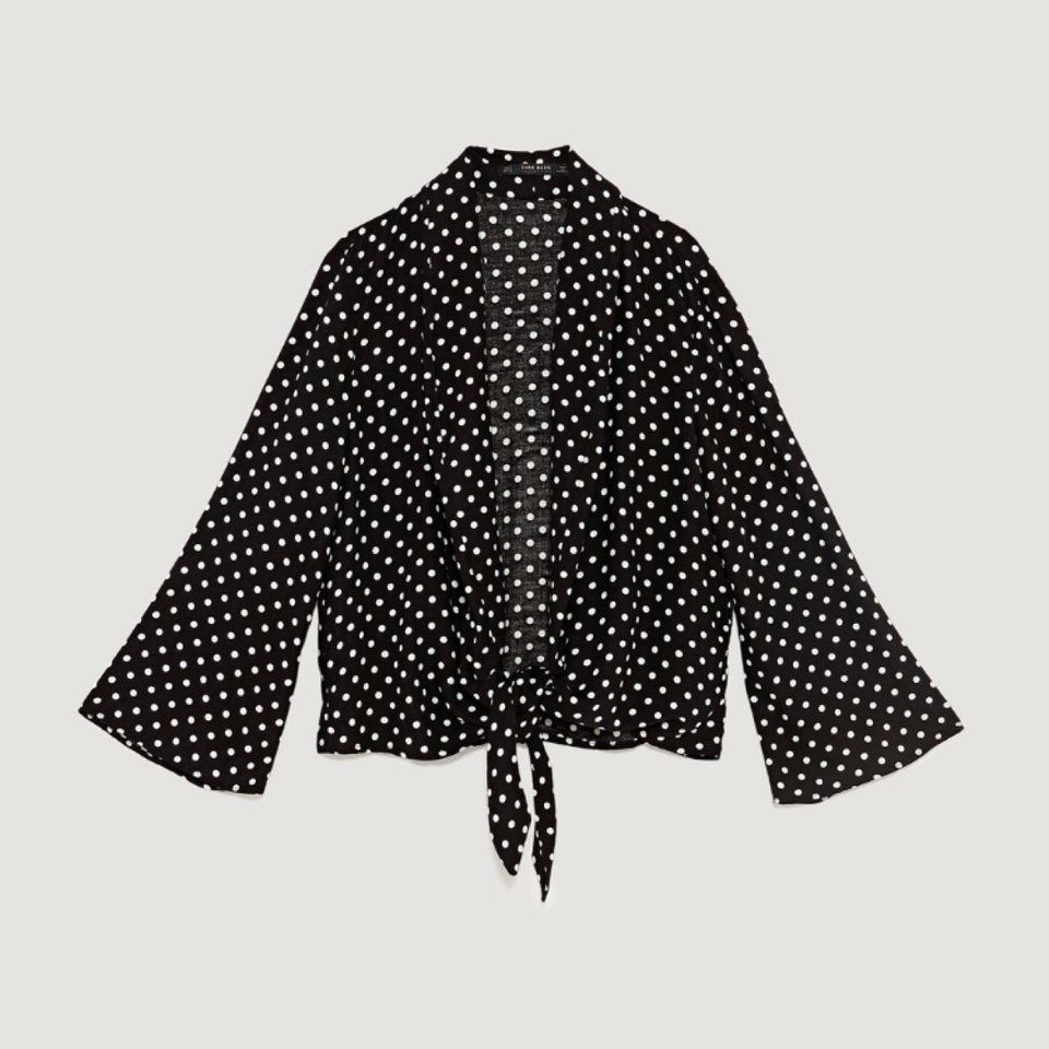 324e1c1f Listed on Depop by staceynic in 2019 | spring capsule | Polka dot ...
