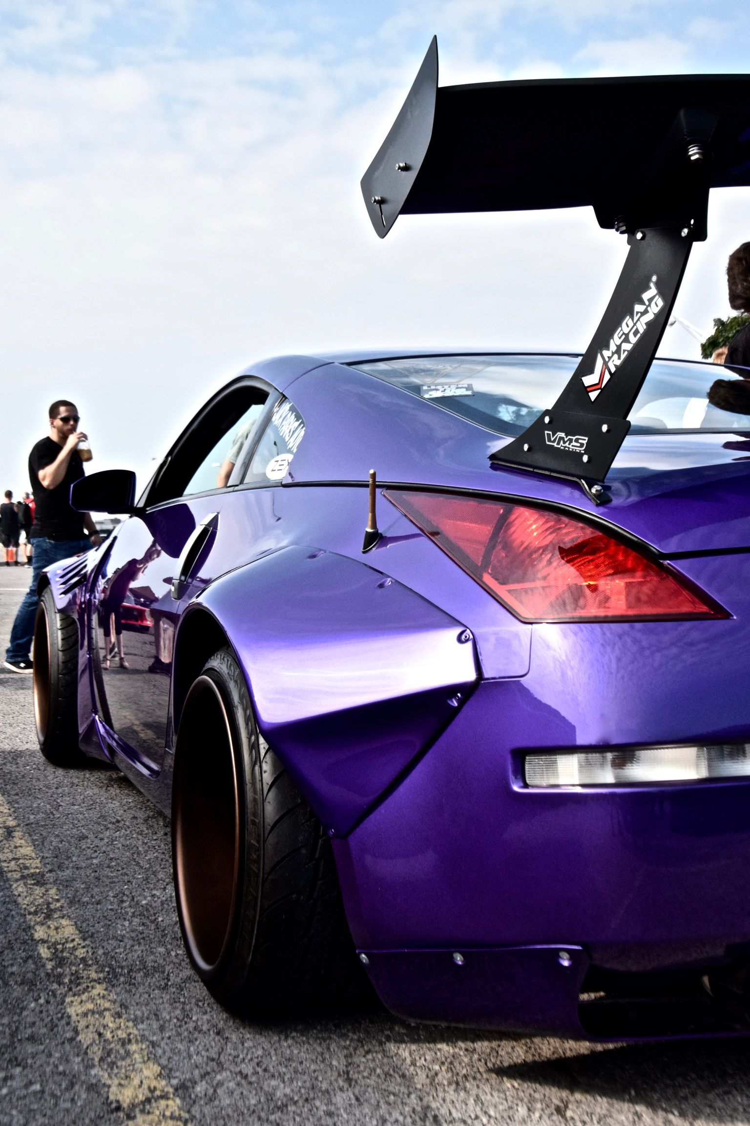 Iphone Background Iphone Background 350z Datsun Cars Stance