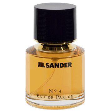 Jil Sander No 4 By Jil Sander For Women Edp 1 7 Oz Woman No 4 Eau De Parfum Spray