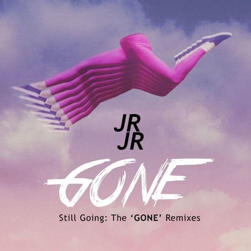 Gone [The Knocks Remix] by JR JR on SoundCloud