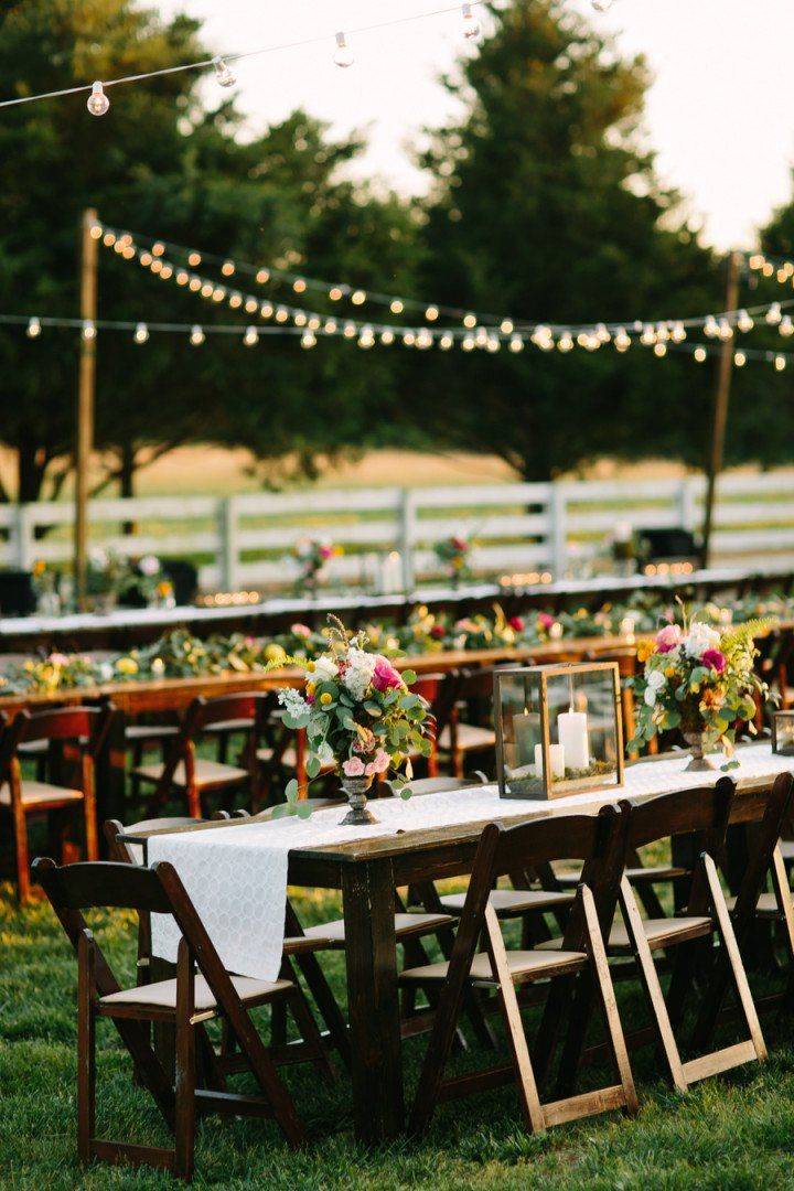 6 Outdoor Wedding Themes That Dont Feel Overdone Wedding