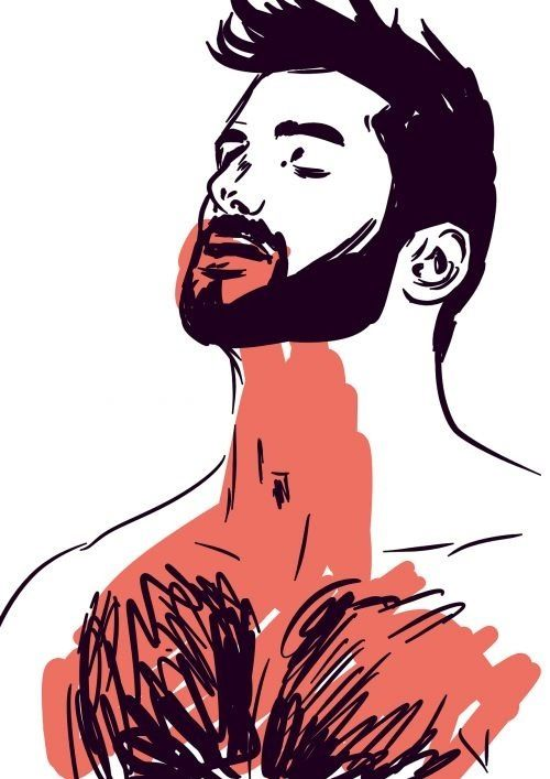 dibujos gays