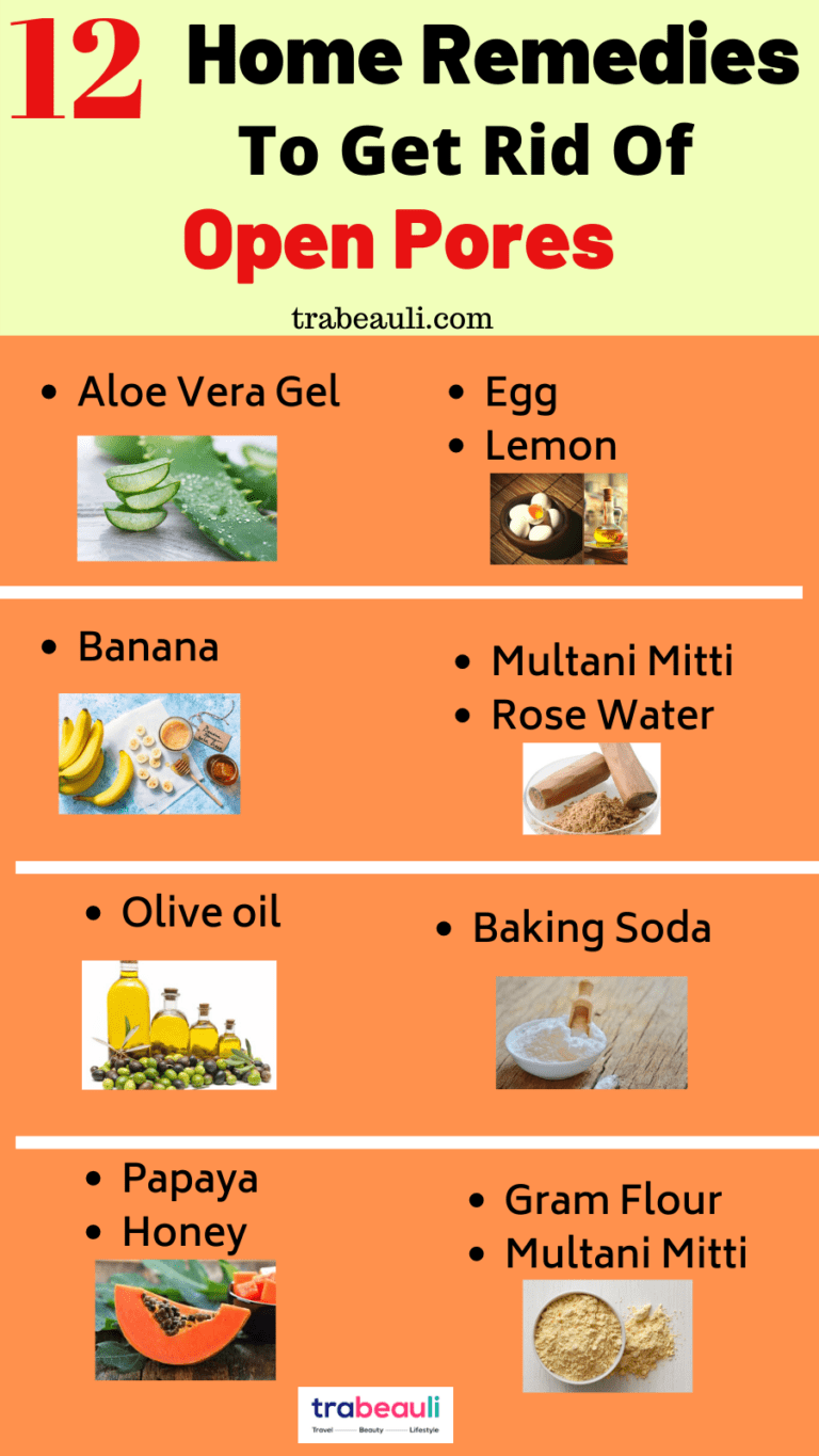 12 Home Remedies For Open Pores Get Rid Of Naturally At Home Traeauli Oily Skin Care Open Pores On Face Moisturizer For Oily Skin