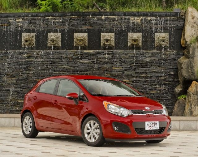 Misers Models The Ten Cheapest Cars To Own Cheap Cars Kia Rio