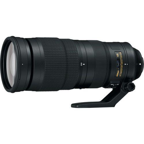 Nikon Af S Nikkor 200 500mm F 5 6e Ed Vr Lens Nikon Lenses Zoom Lens Nikon Dslr
