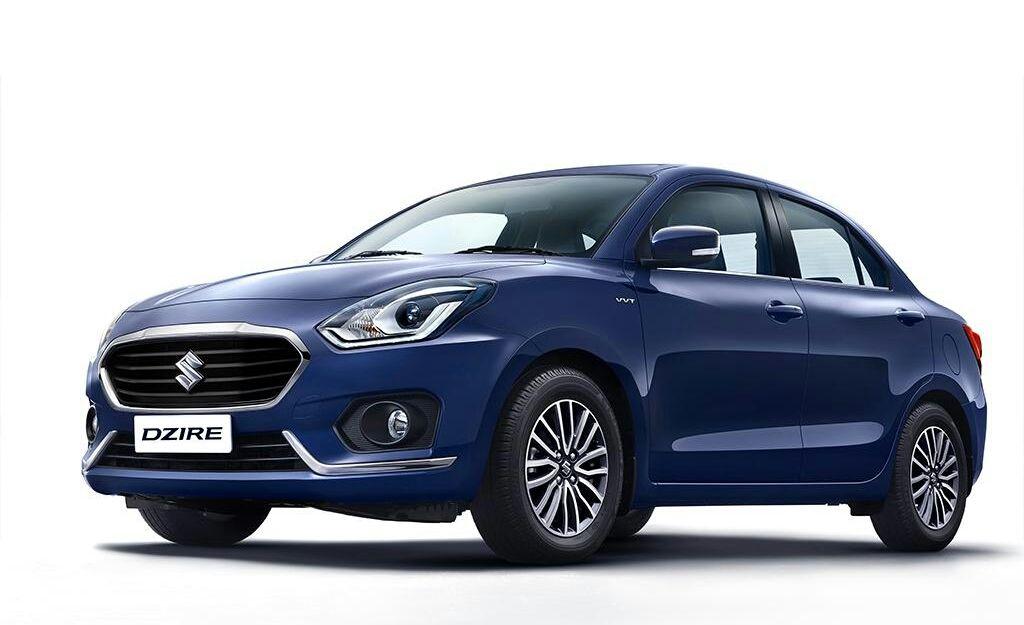 Suzuki Dzire 2017 The Best Package Under 8 Lakhs Suzuki Most