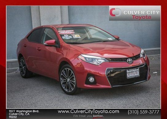 Sedan, 2014 Toyota Camry SE Sport With 4 Door In Culver City, CA (90232) |  TOYOTA Cars Collection | Pinterest | Camry Se, Toyota Camry And Toyota.