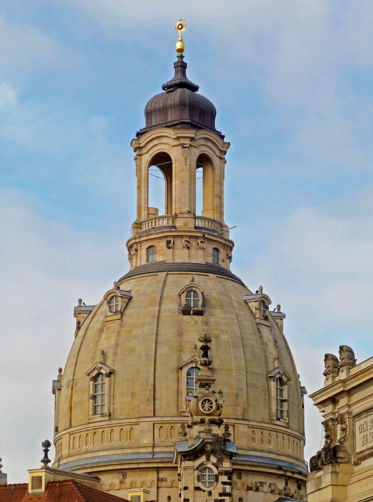 Frauenkirche Dresden Wikipedia Frauenkirche Dresden Kirchen
