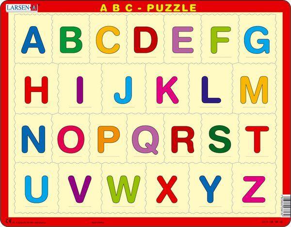 Анимированный английский алфавит. Буквы-раскраски ...