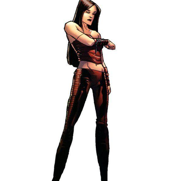 Ultimate Scarlet Witch Scarlet Witch Ultimate...