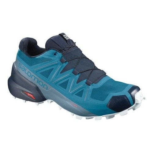 Photo of Salomon SpeedCross 5 Trail Shoe