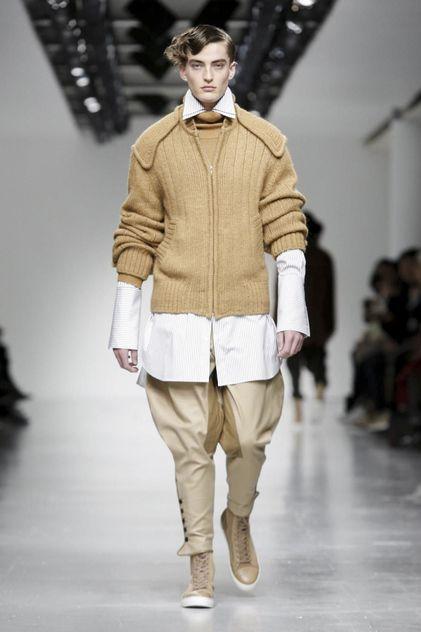 bc04240d1f0c7 Songzio Menswear Fall Winter 2017 London