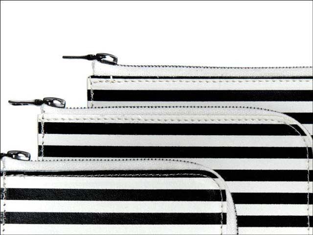 Maroquinerie sérigraphié, Isaac Reina -Leather goods screenprinting.