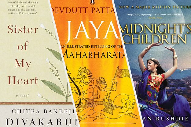 Photo of 16  Bestselling Books By Indian Authors