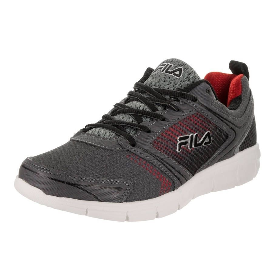 ec6c3d8dd7df5 Fila Men s Windstar 2 Running Shoe