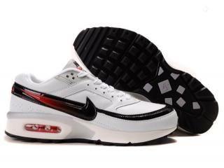 Royaume-Uni disponibilité 43e2e d88d4 Nike Air Max Classic BW White/Black/Red | Sneaks in 2019 ...
