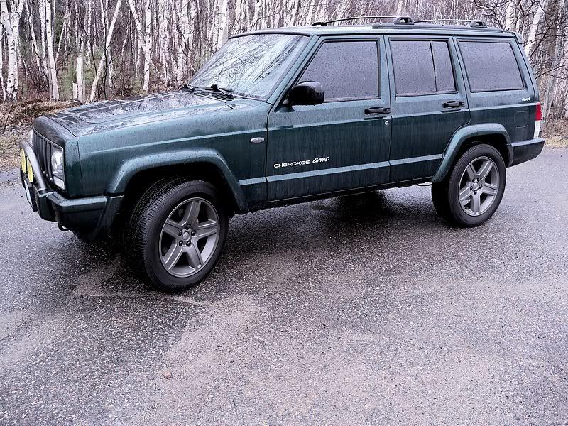 Pin On Jeep Cherokee Xj