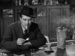 DRAMA: The lost weekend - Billy Wilder (1945)