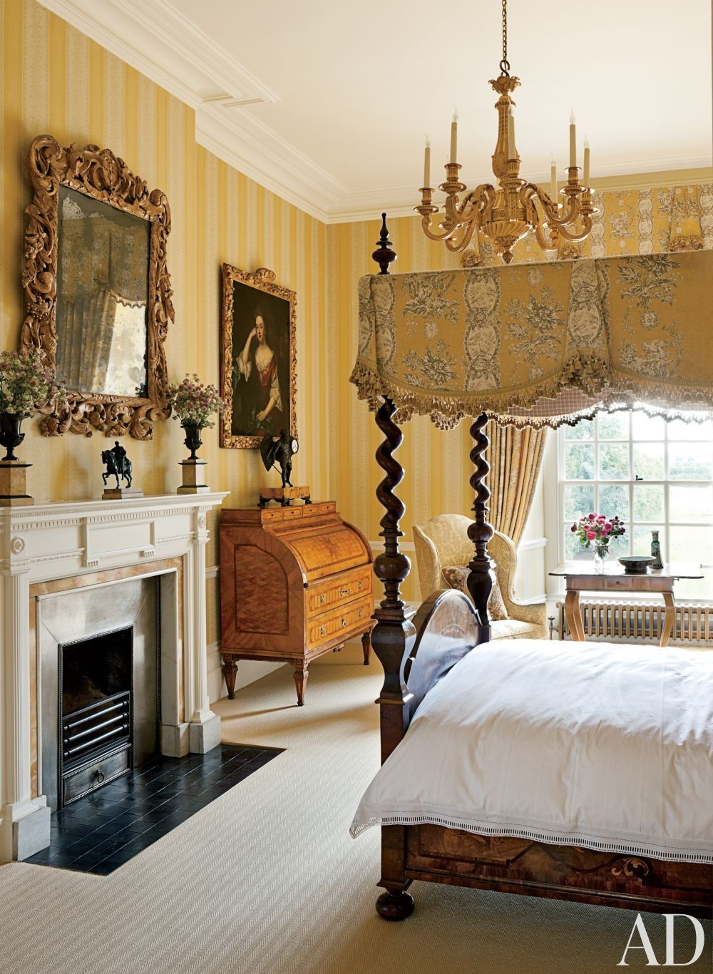 Dreams Beds Northampton Traditional Bedroom By Spencer Churchill Designs Inc And Ptolemy