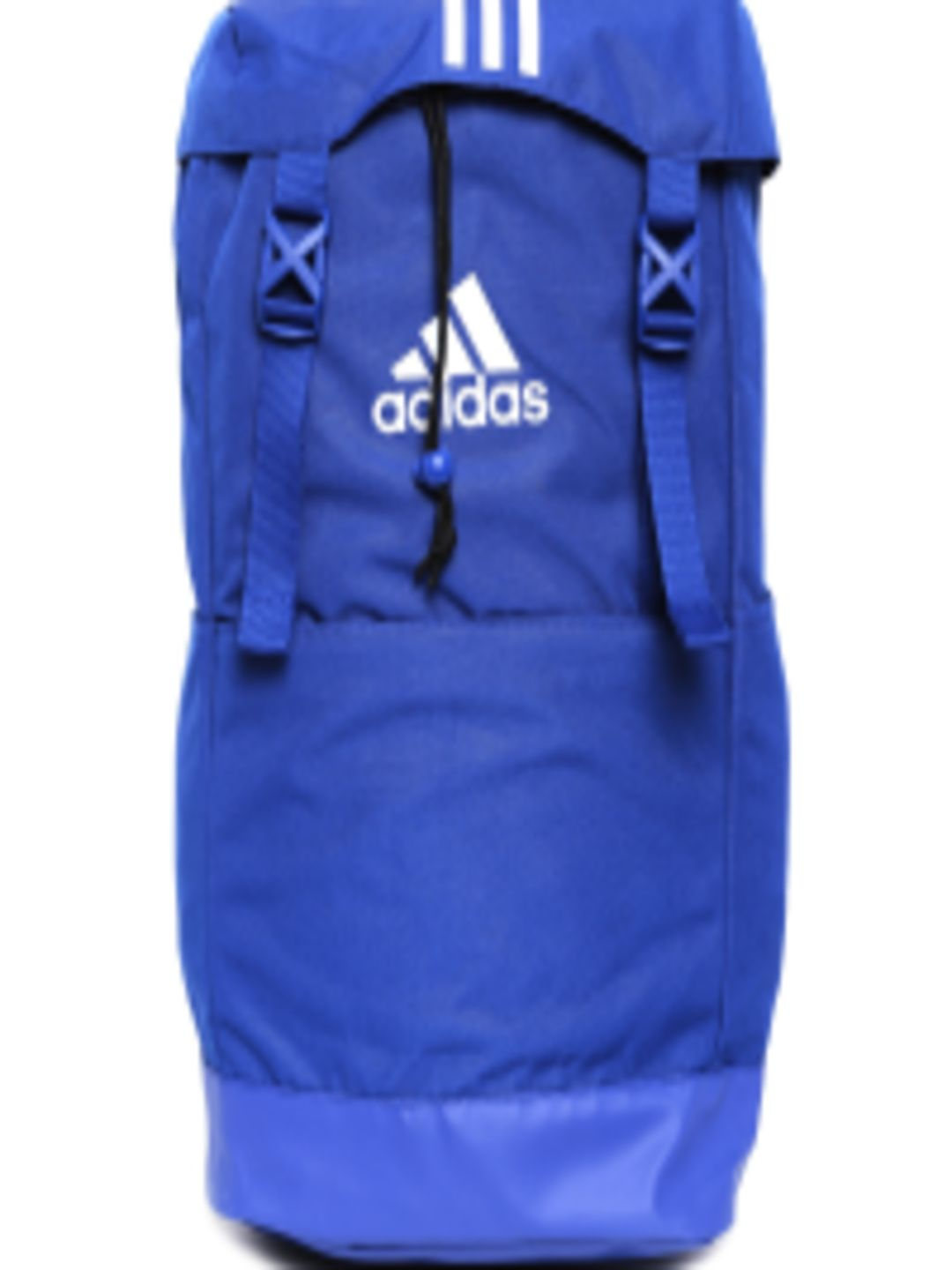 Adidas Unisex Blue 3s Training Backpack Train Backpack