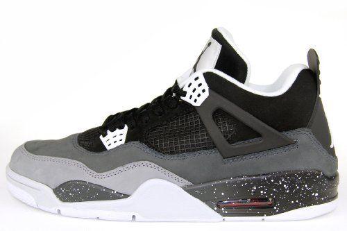 hot sale online 29ba5 388bb Jordan Shoes Oreo Nike Air Jordan 4 Retro IV