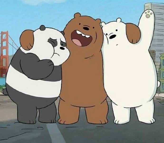 Pin de โบโบ้ จัง en Panda | Pinterest | Osos y Dibujo