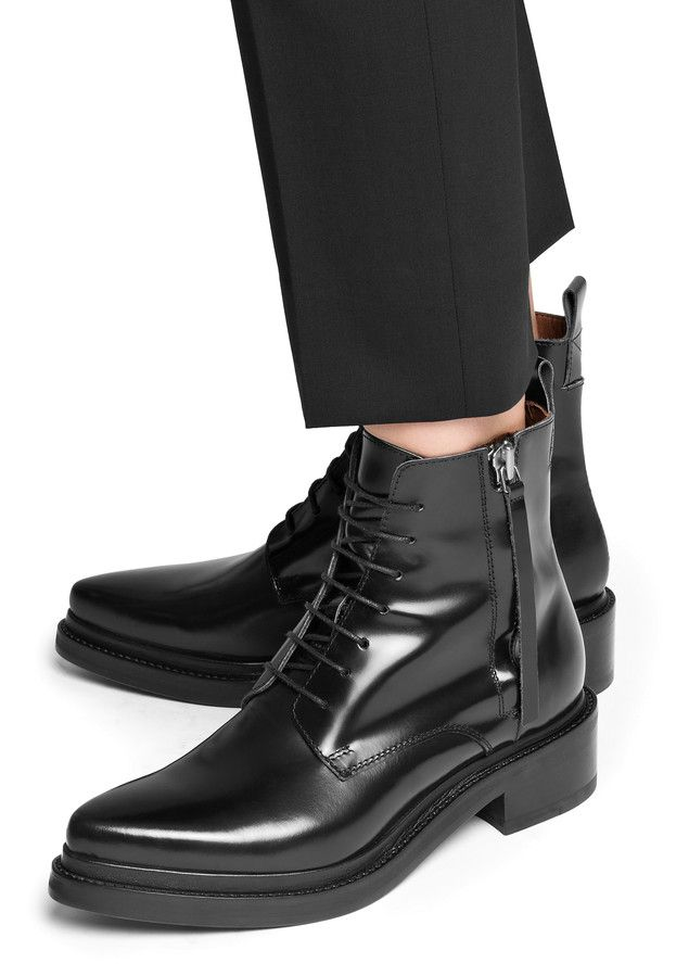 Acne Studios - Linden black Shop Ready to Wear, Accessories, Shoes and  Denim for Men and Women