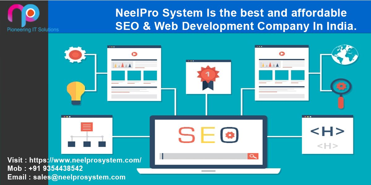 Neelprosystem is the best affordable and trustable