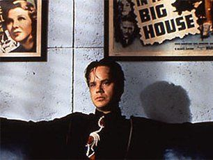 Tim Robbins in Altman's 'The Player', 1992