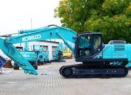 Kobelco Sk210nlc Vi Excavator Service Repair Manual Pdf Repair Manuals Excavator Repair