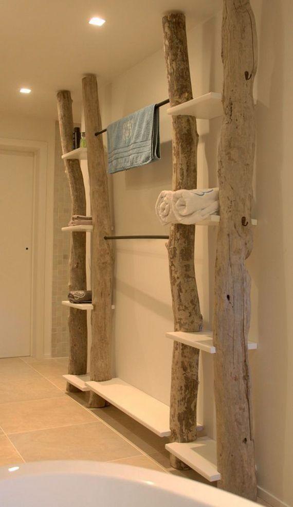 Photo of Bad in Ordnung halten: Hand- und Badetücher organisieren