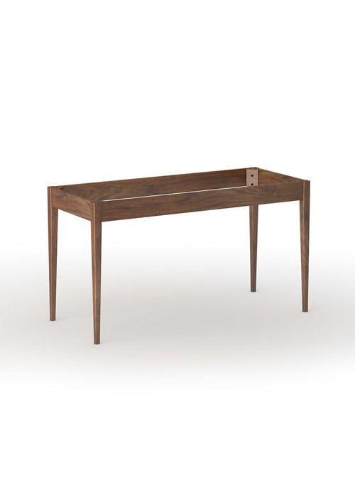 Juhl Dining Table Base 29 Extra Thin Leg Midcentury Modern