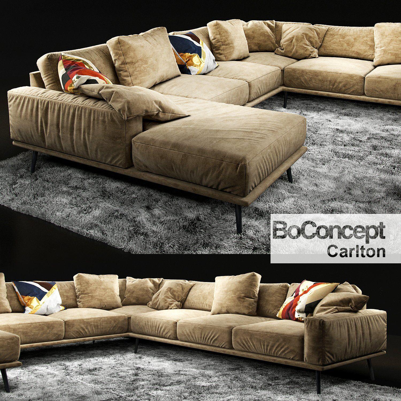 Sofa Boconcept Carlton Boconcept Sofa Boconcept Living Room