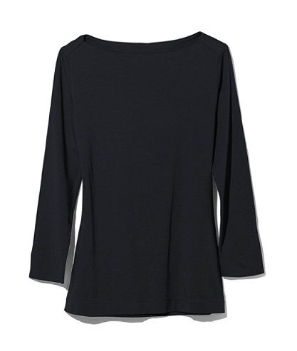 Women's Signature Cotton/Modal Boatneck Top | Free Shipping at L.L.Bean