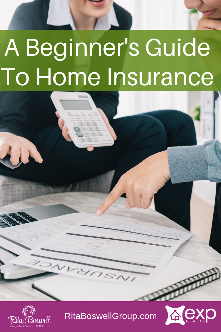 A Beginner S Guide To Home Insurance With Images Home