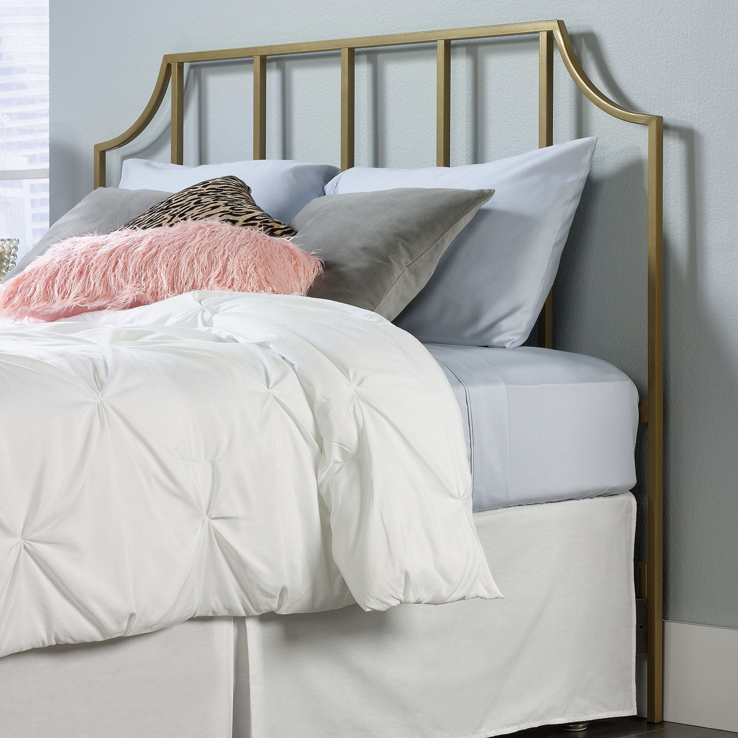 Nichols queen panel headboard products pinterest products