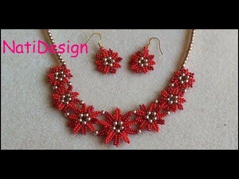 Madison Collection Harika Jewelry Set