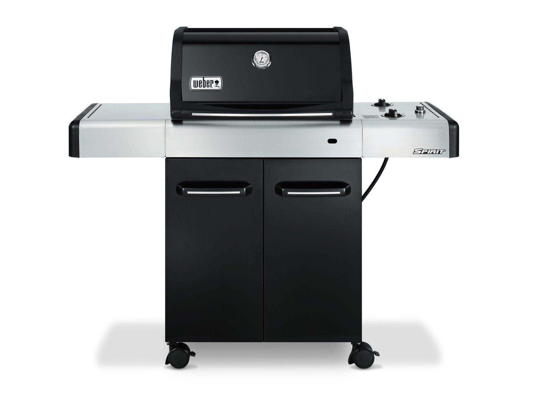 Weber 4411049 Gas Grill Spirit Premium E 210 Online Shop Propane Gas Grill Gas Grill Propane Grill