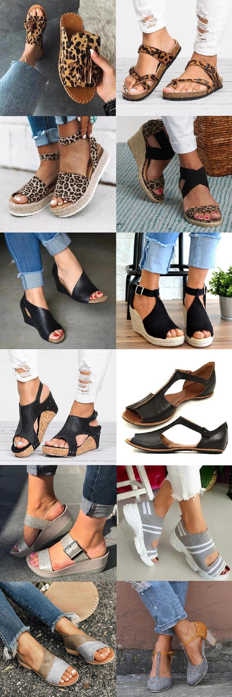 Find 2020 Best Heel Sandals,Slippers