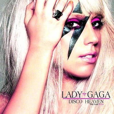 Resultado de imagen para lady gaga album cover