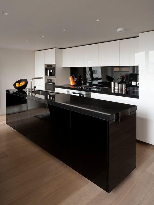 30 Modern Kitchen Design Ideas Contemporary Kitchen Design