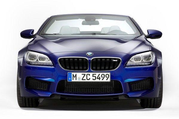 New Bmw M6 Bmw M6 Bmw M6 Convertible Bmw